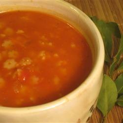 Sitta Soup Kristin