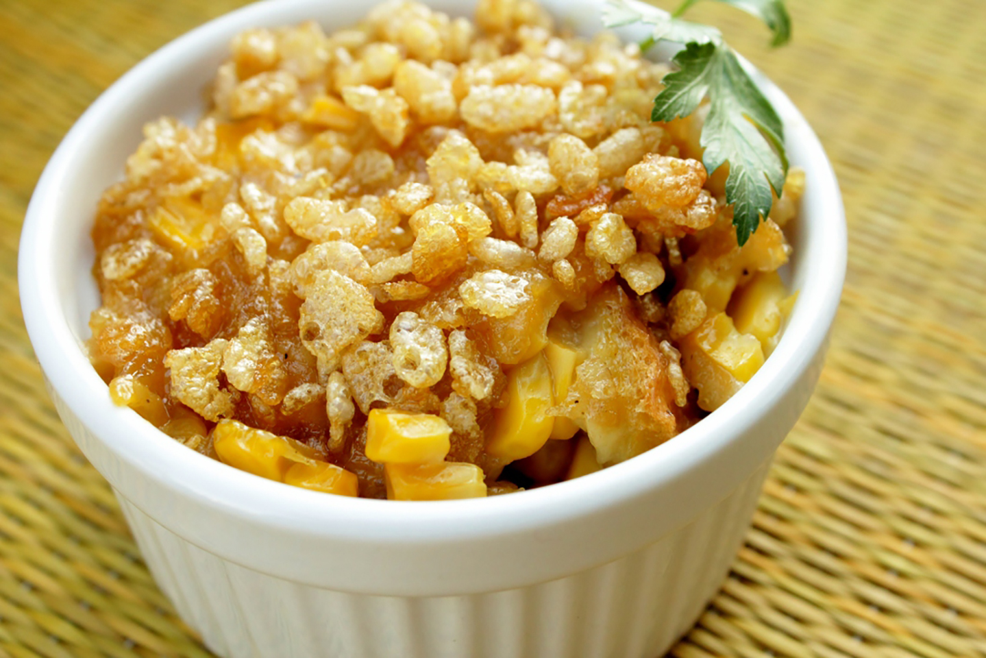 Crispy Corn Hockeymom214