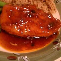apricot chicken i recipe