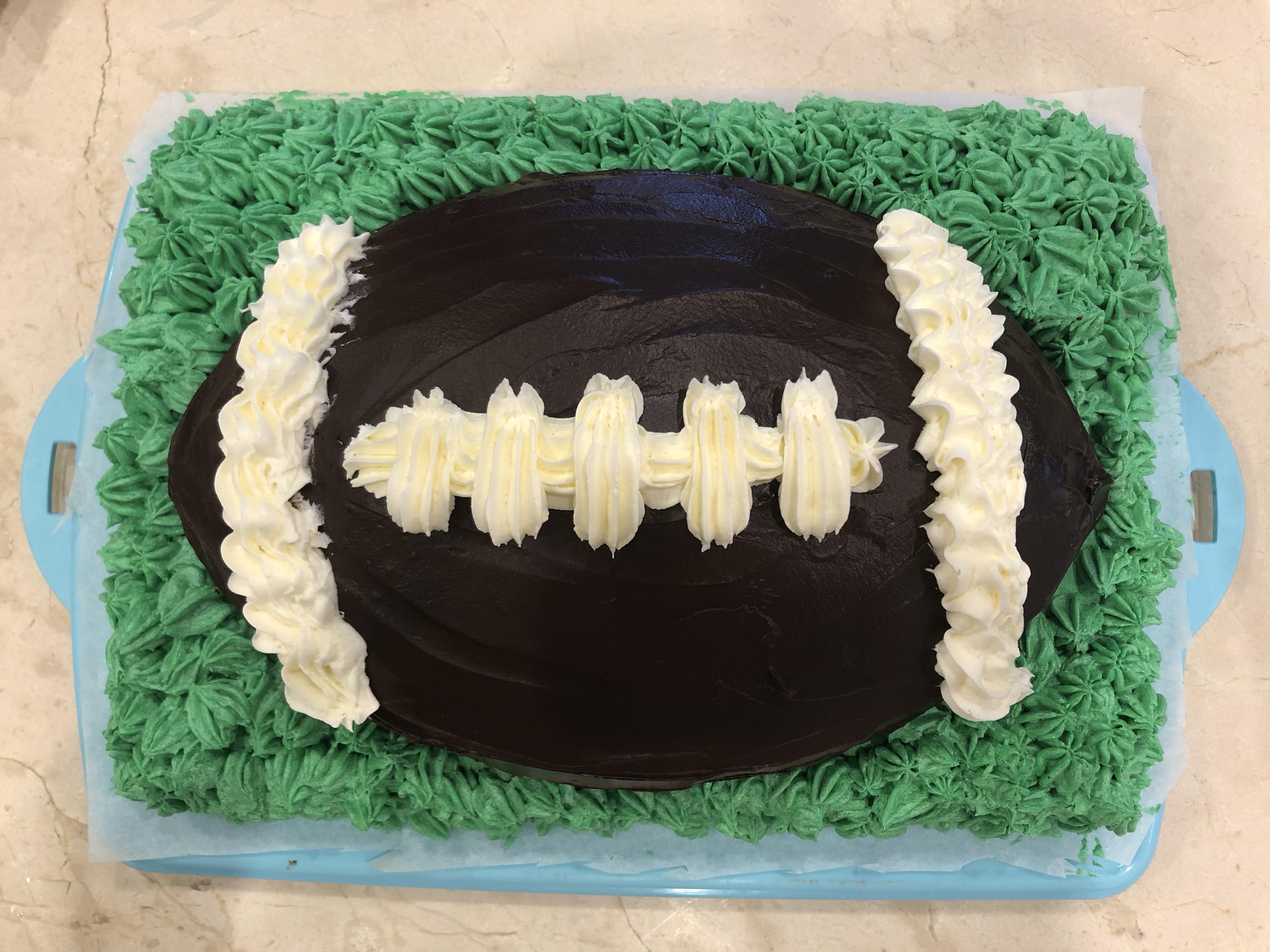 Black Magic Cake Marsha