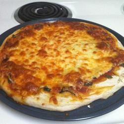 Easy Pizza Sauce II