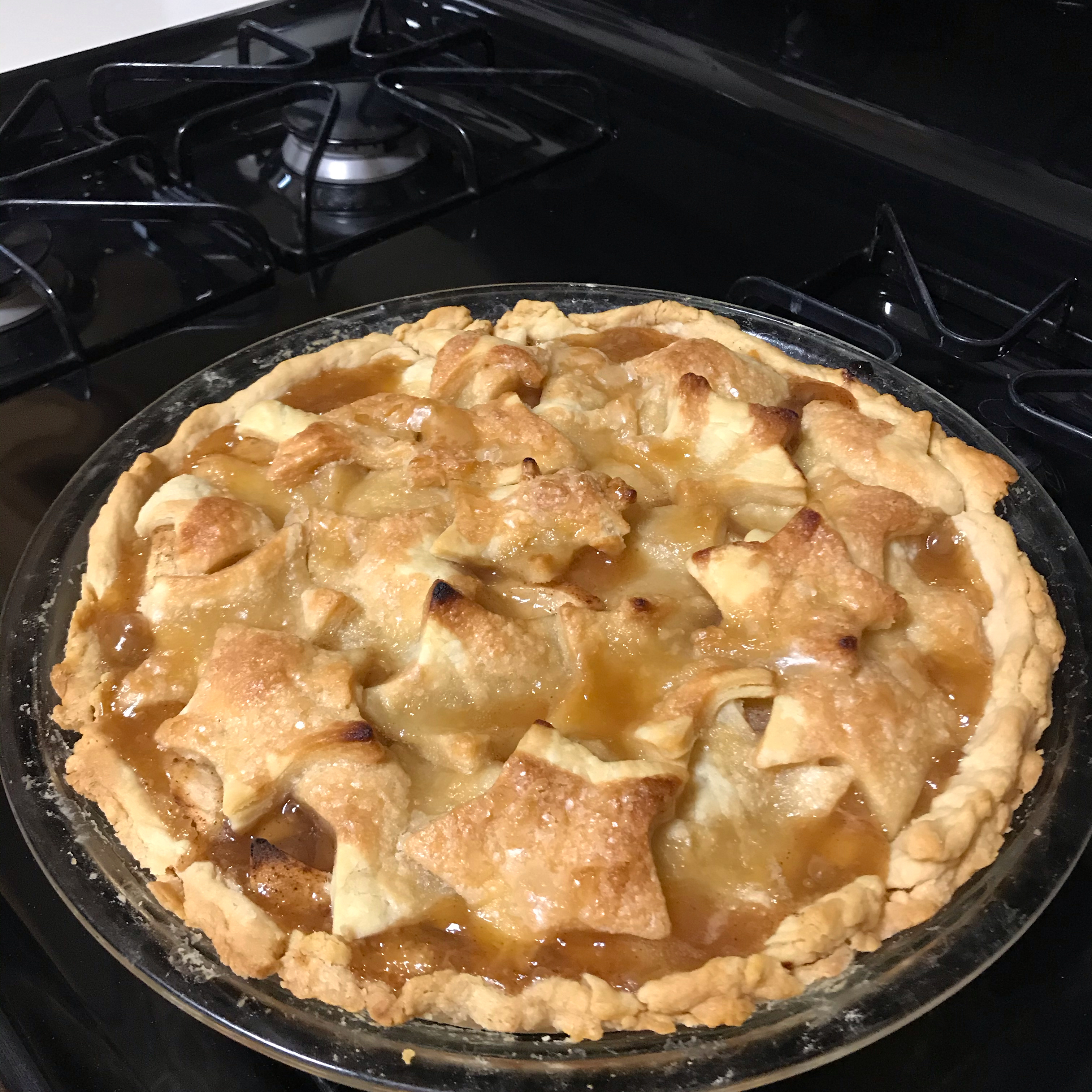 No Fail Pie Crust I