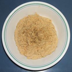 Basic Hummus Shannon