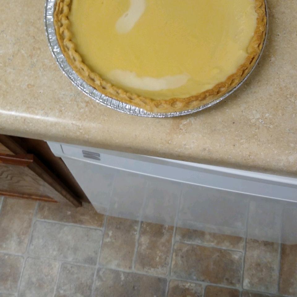 Easy Lemon Pie Teena