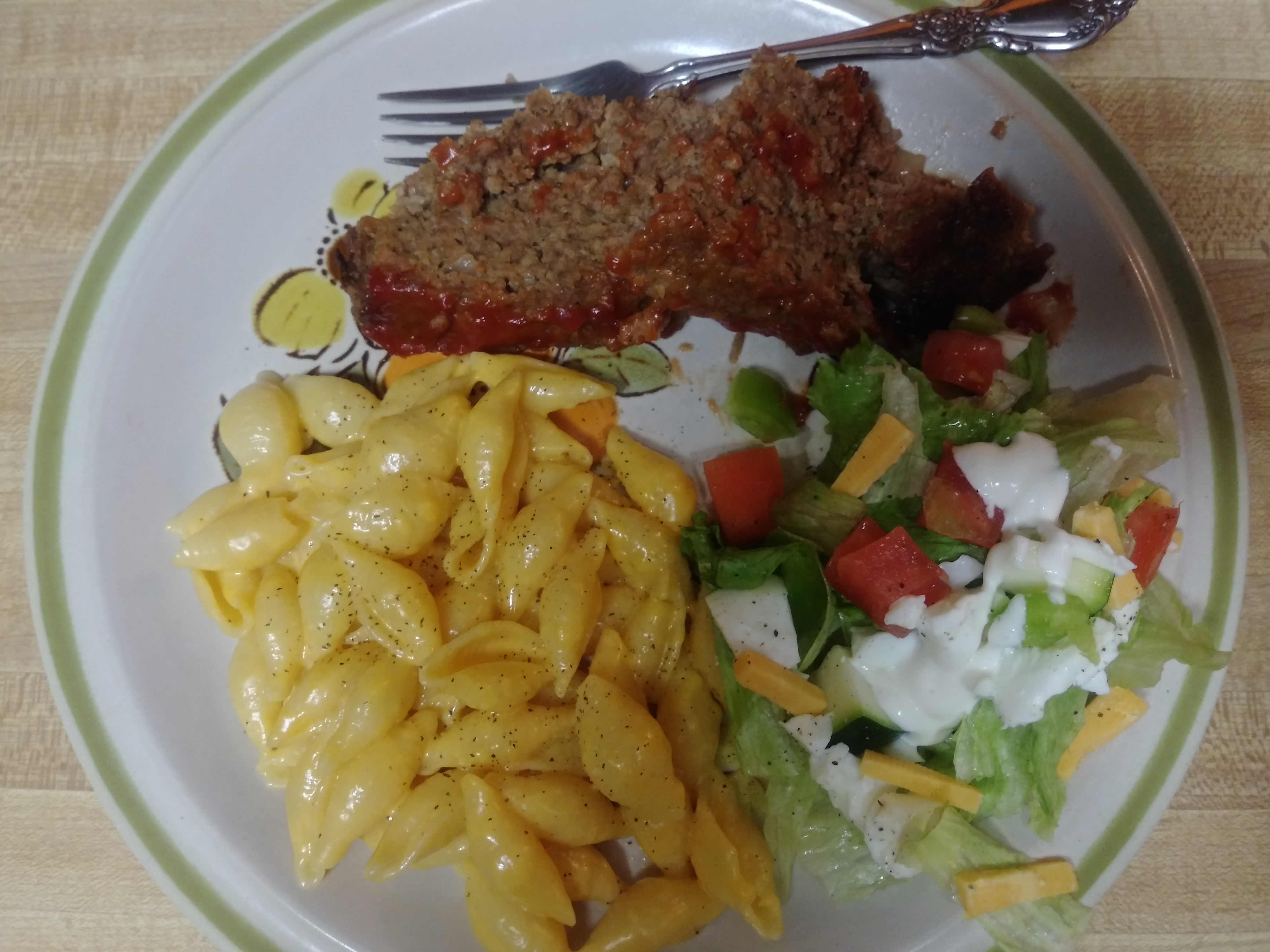 Restaurant Style Mac and Cheese Rachella