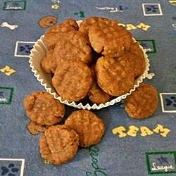 pet cookies recipe
