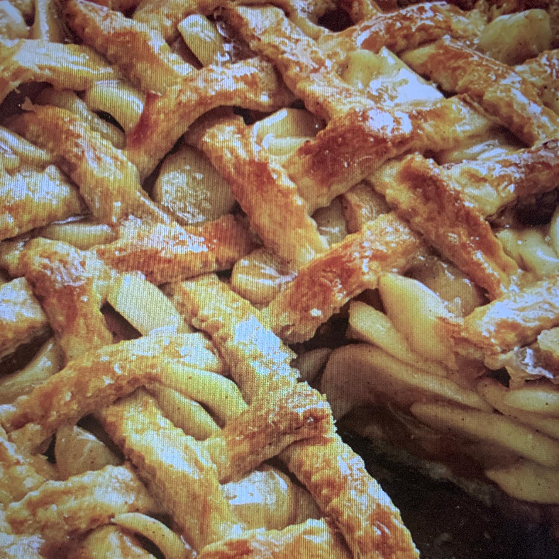 Scottish Oatcakes Nancy Jeng