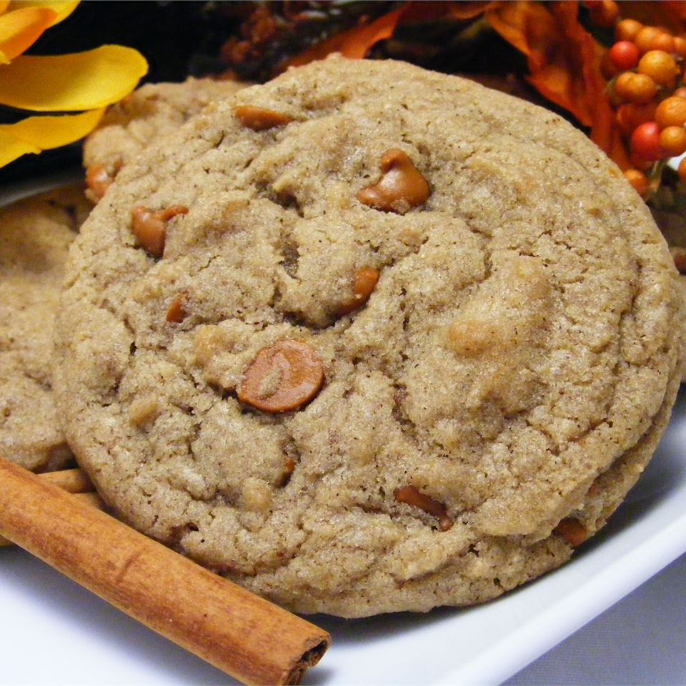 Cinnamon Spice Drop Cookies Rodnobi