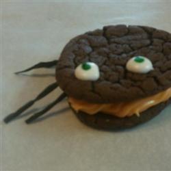 Chocolate Sandwich Cookies II maliforte