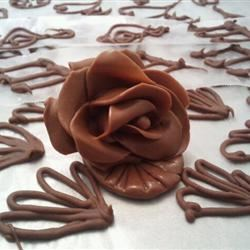 Plastic Chocolate