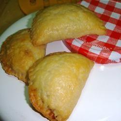 Filled Cookies II