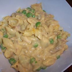 Easy Add-In Macaroni and Cheese CookinBug