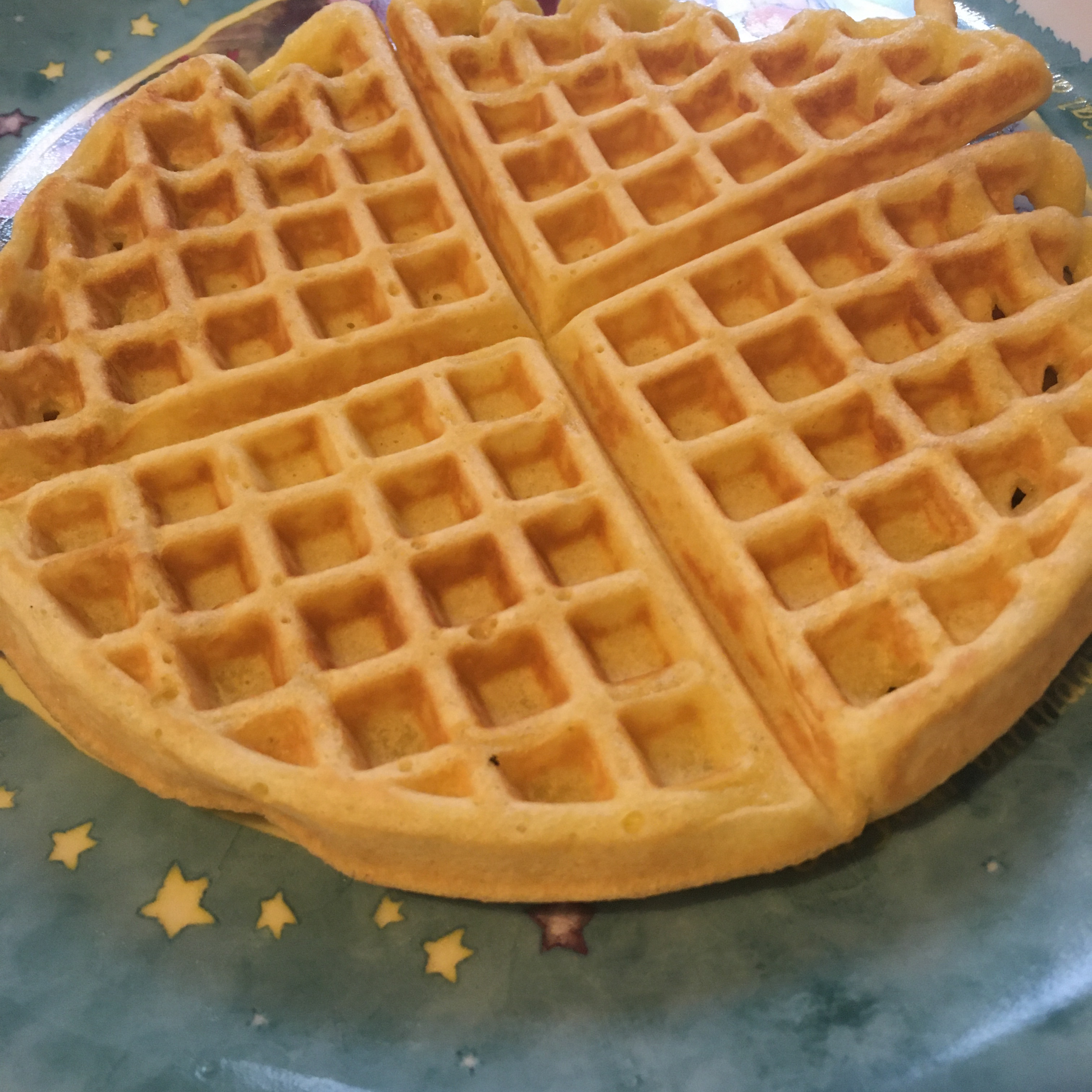 The Best Waffles barbara