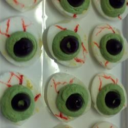 Halloween Eye of Newt BizzCanCook