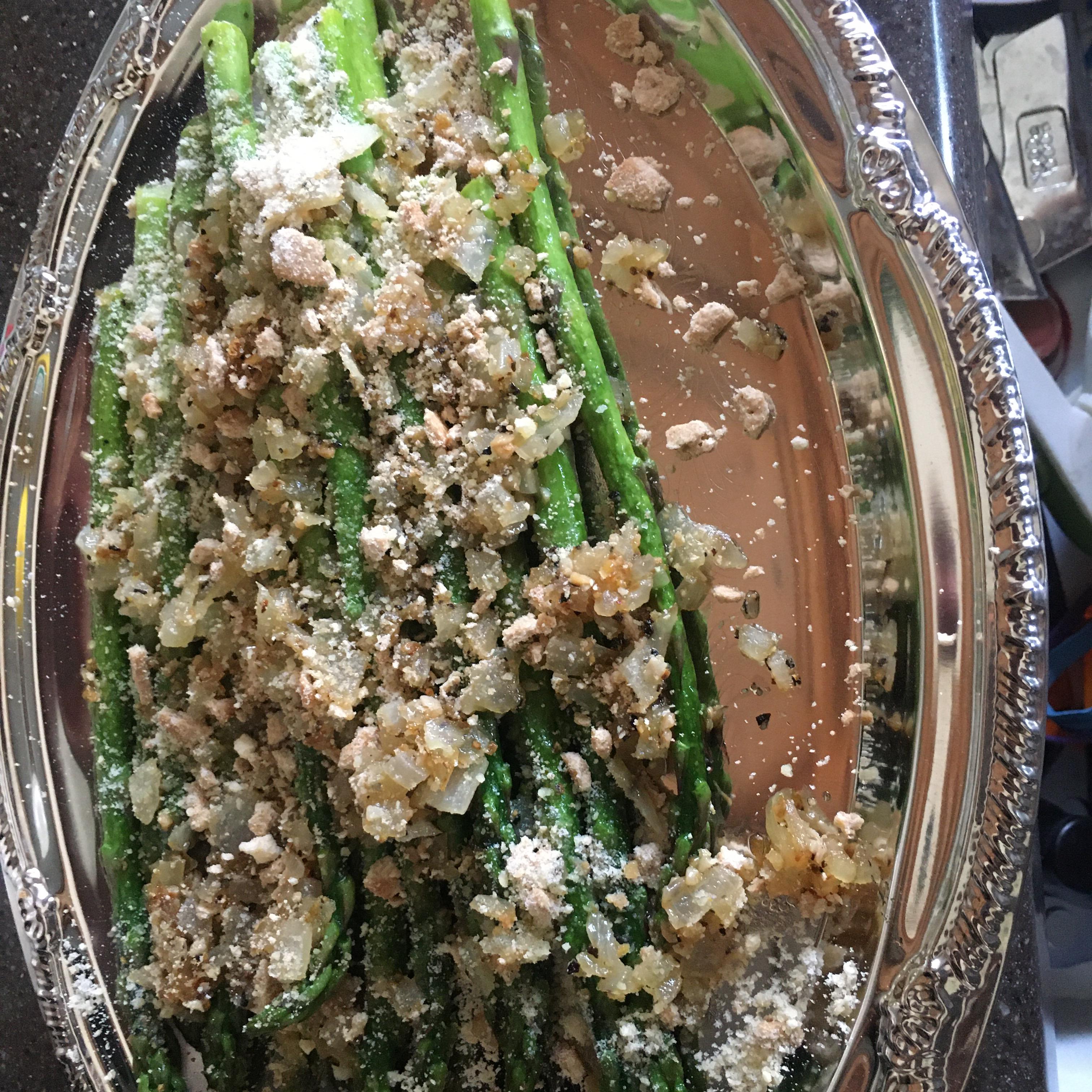 Easy Asparagus