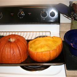 Slow Cooker Pumpkin Butter I love baking!