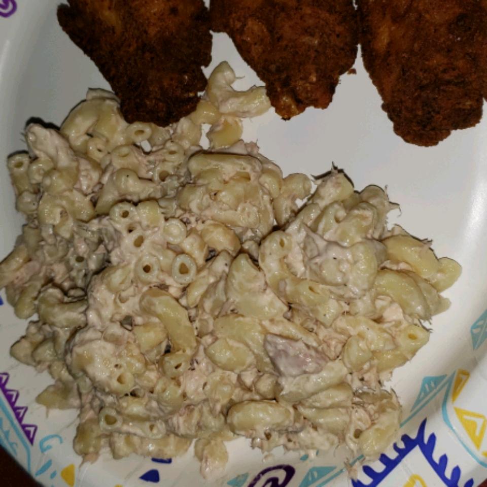 Tuna Salad Recipe Allrecipes