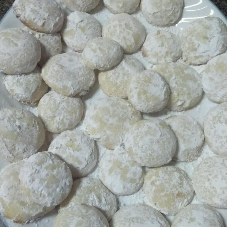 Key Lime Cookies I June Hinson (June)