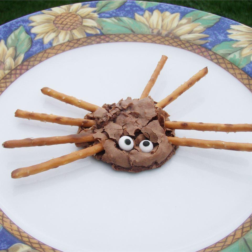 Chocolate Macaroons I kimbernic