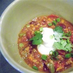Wicked Good Veggie Chili AMYBALEY
