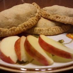 Buttermilk Pie Crust Lela