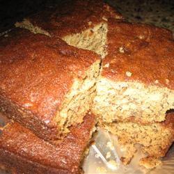 A-Number-1 Banana Cake Denise