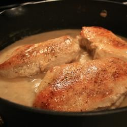 Tasty 2-Step Chicken France C