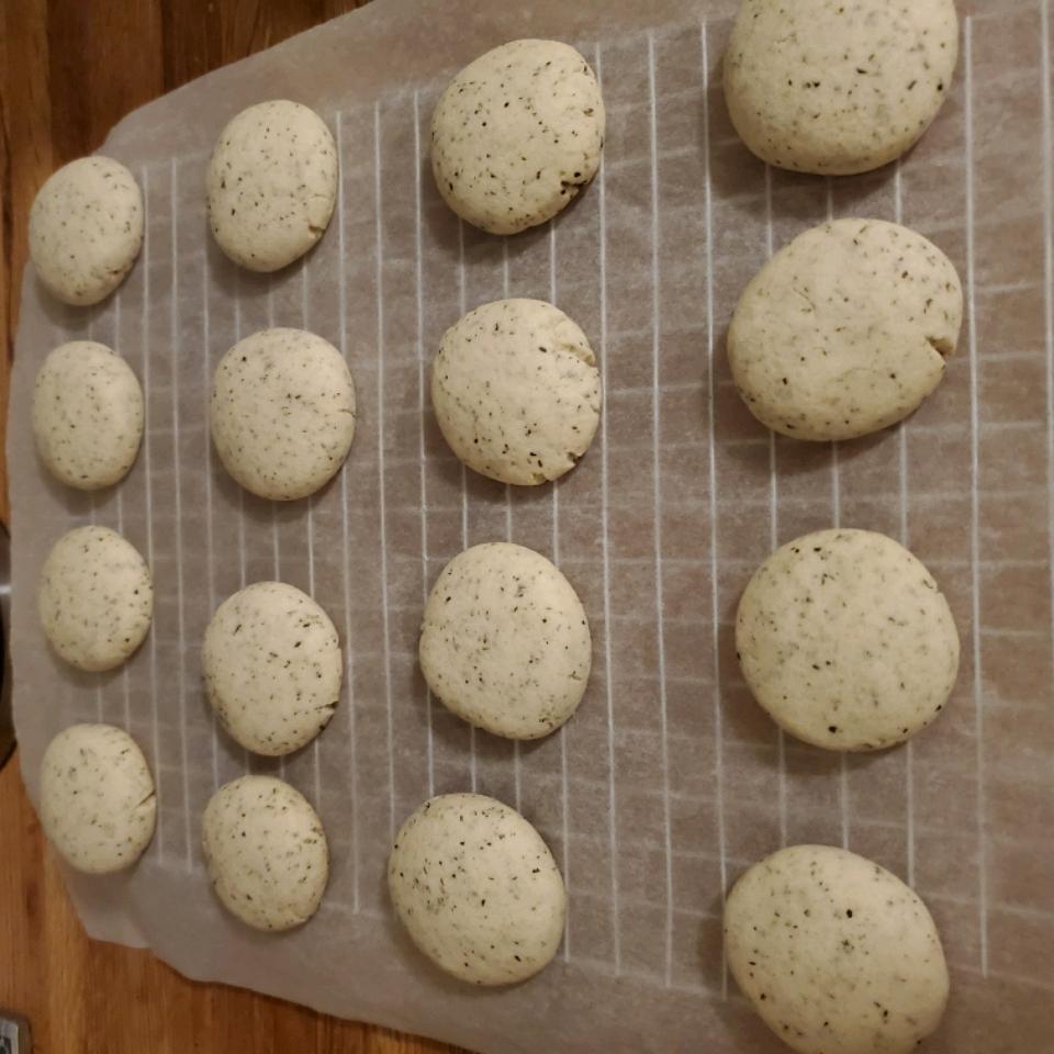 Jasmine Cookies NICEGIRL1130