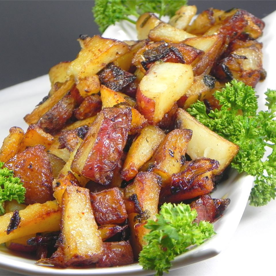 Home-Fried Potatoes