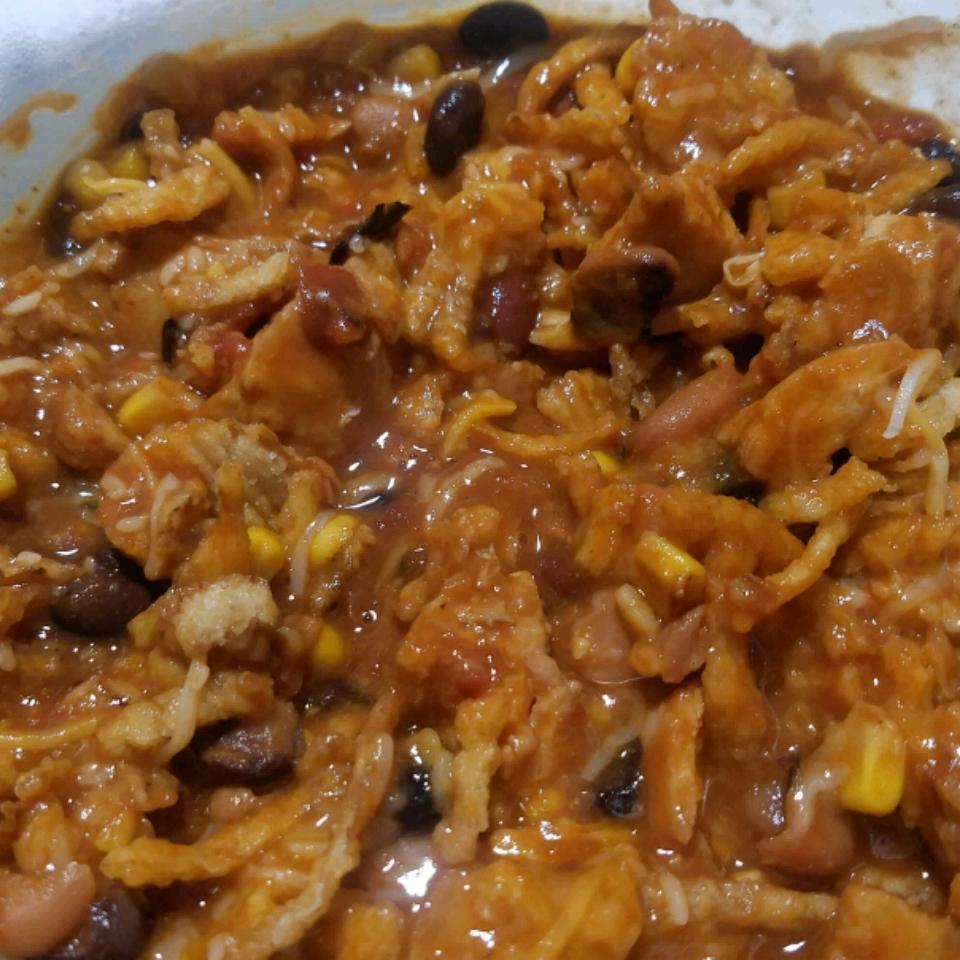 Taco Soup VI