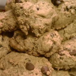 Hearty Breakfast Cookies Lorah Burkins Derryberry