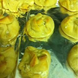 Chicken Puffs alisha10