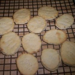 Beaten Biscuits Tanaquil