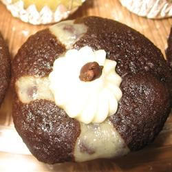 Self-Filled Cupcakes I sanzoe
