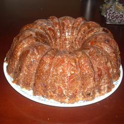 Orange Slice Cake MsLisaKY