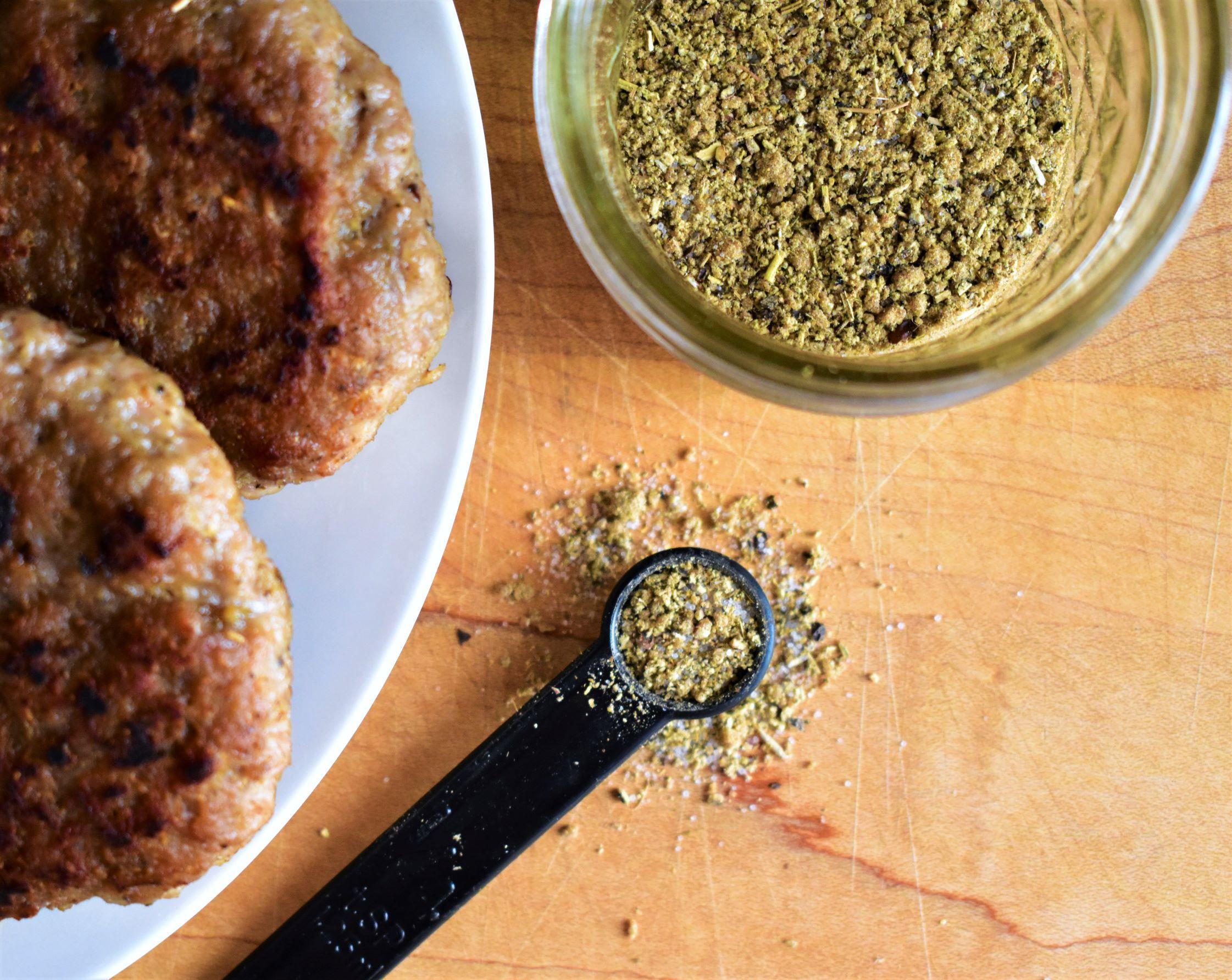 Michael's Breakfast Sausage Seasoning Mix