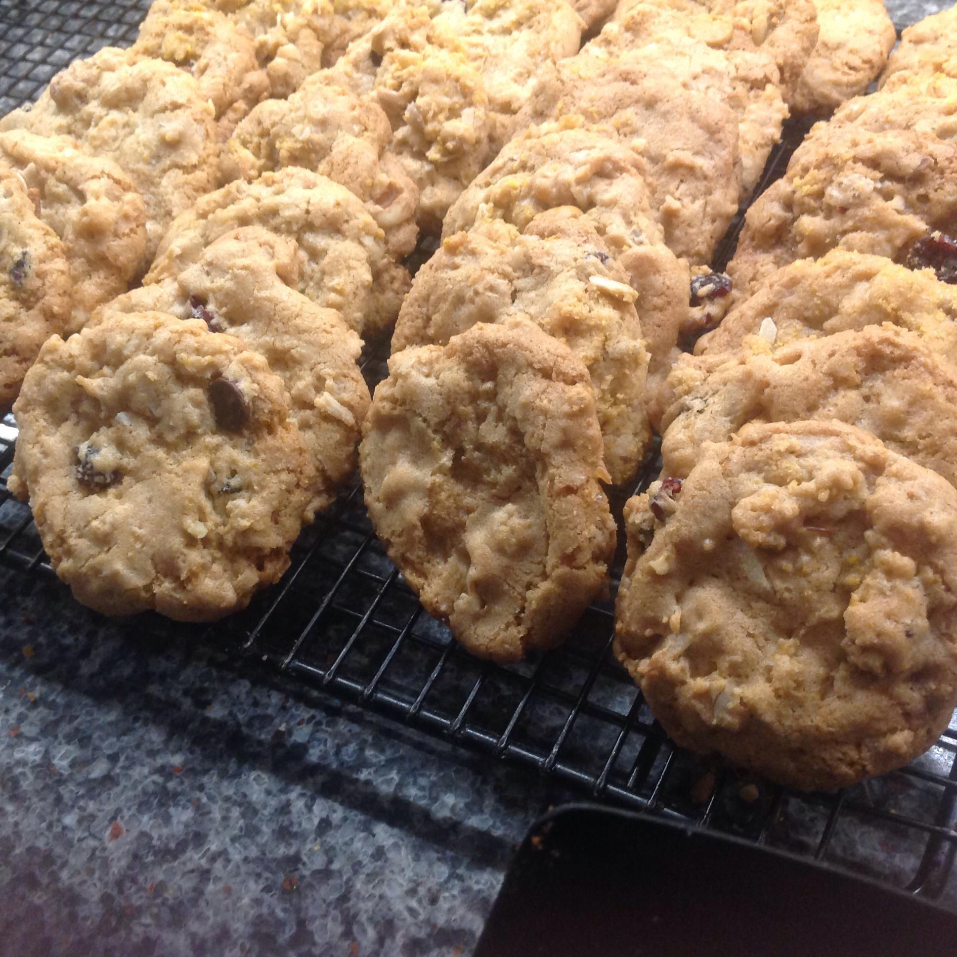 Dish Pan Cookies mabelkay