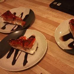 Black Forest Cheesecake mchlndrwrchr
