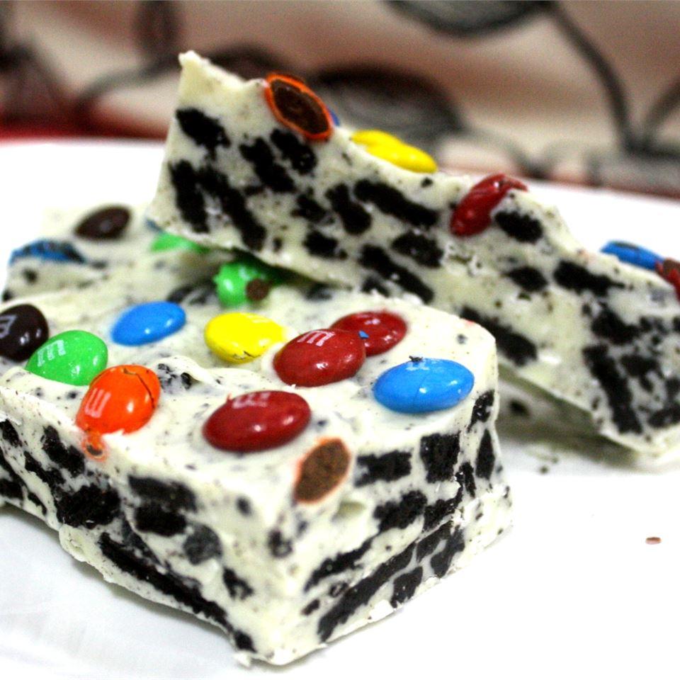 Oreo™ Cookie Bark Duchessofnagahill
