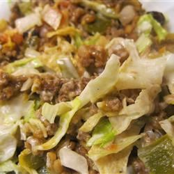 Sue's Taco Salad amandak23k