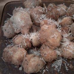 Fried Artichoke Hearts merina