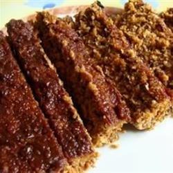Meatless Loaf aduerwachter