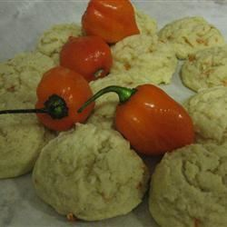 Habanero Cookies Mariam