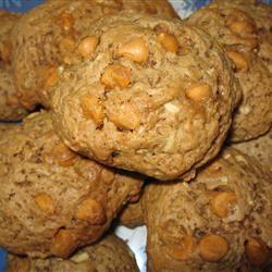Butterscotch Apple Cookies EUROGALTNG