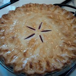 Elderberry Pie II cmcadoo1901
