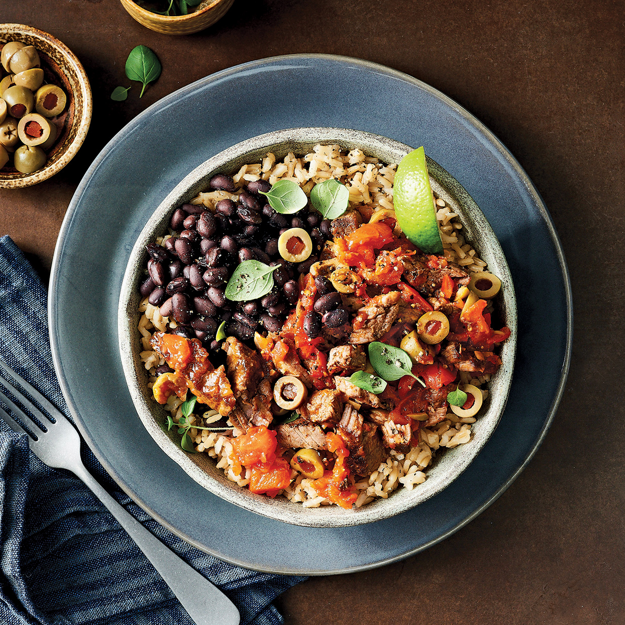 Slow-Cooker Ropa Vieja Cooking Light