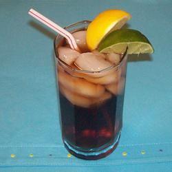 Big Kev's Texas Style Long Island Iced Tea Pam Ziegler Lutz
