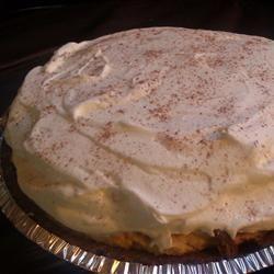 Peanut Butter Pie XVII