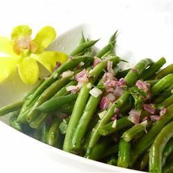 Georgian Green Beans