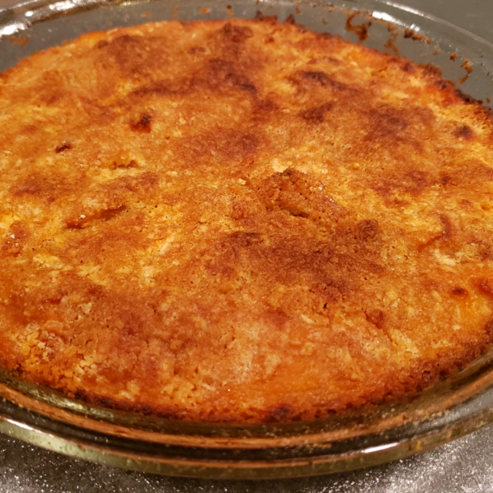 Sweet Potato Casserole with Eggnog Catherine Sundy, BSN